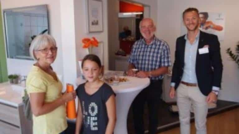 Hausmesse Bernd Baurnberger