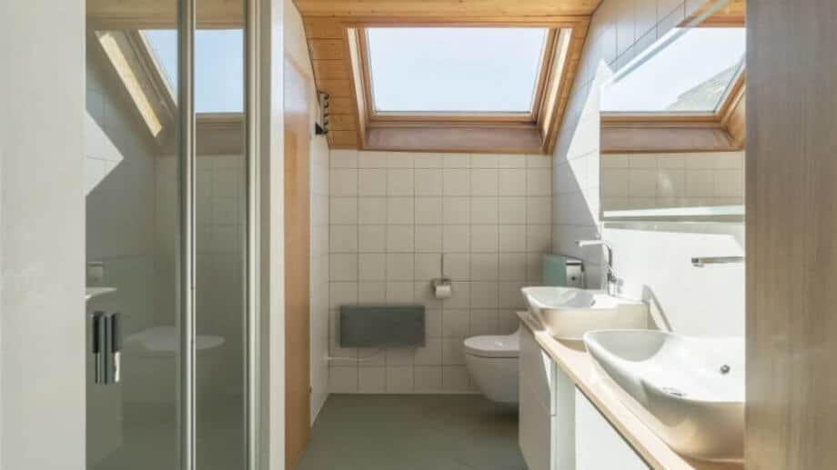 Viterma Badsanierung modernes Badezimmer gestalten
