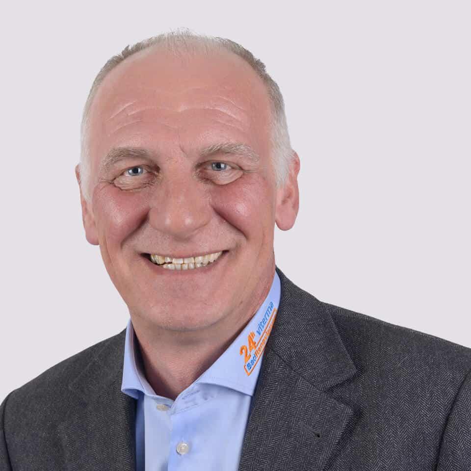 Viterma Partner Manfred Wilk