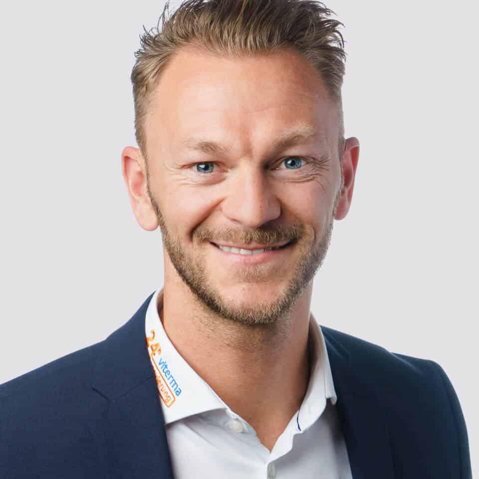 viterma Partner Bernd Baurnberger
