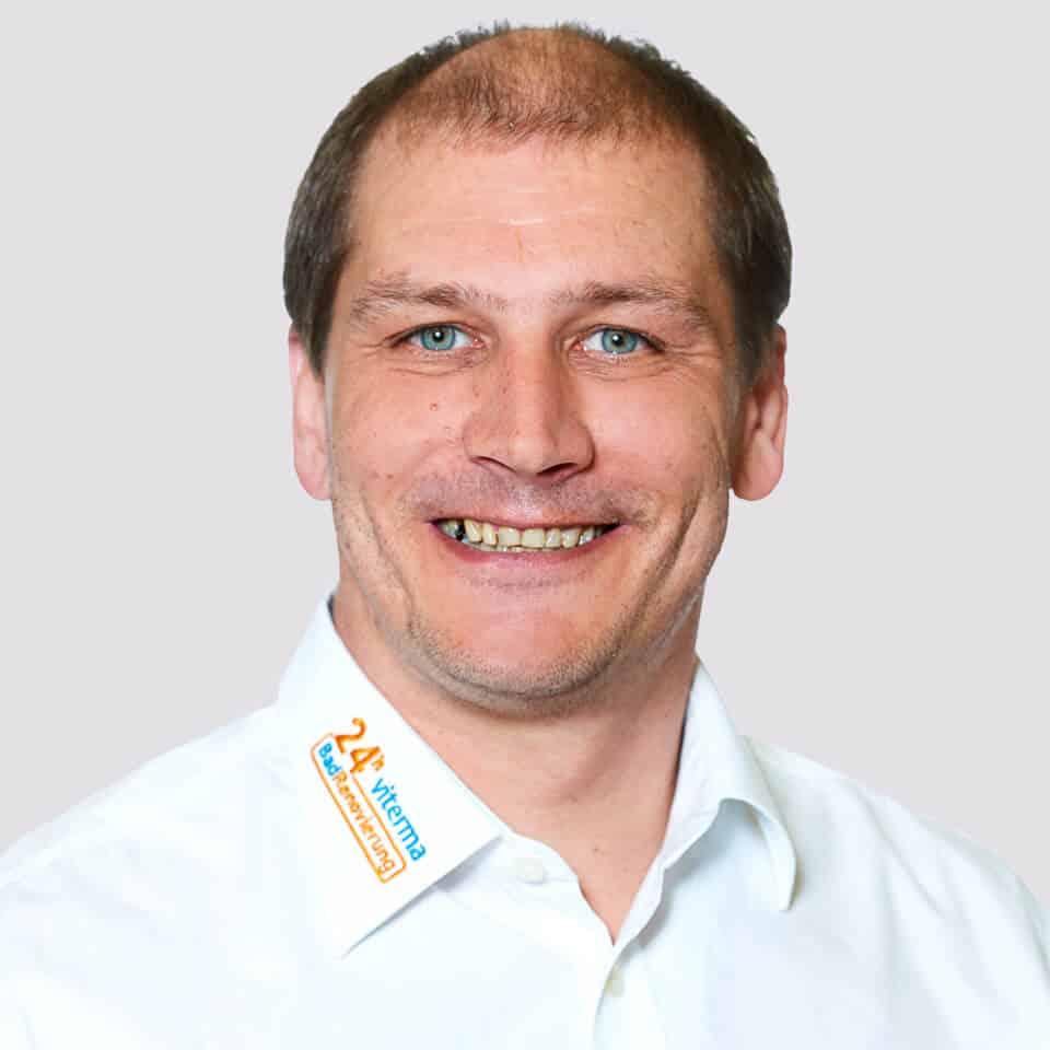 viterma Mitarbeiter Carl Toralf