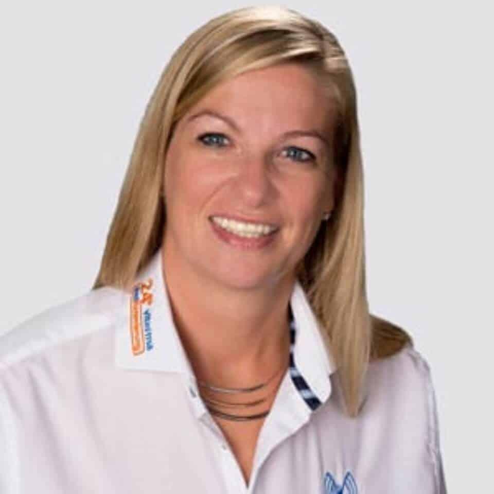viterma Mitarbeiterin Claudia Taurer