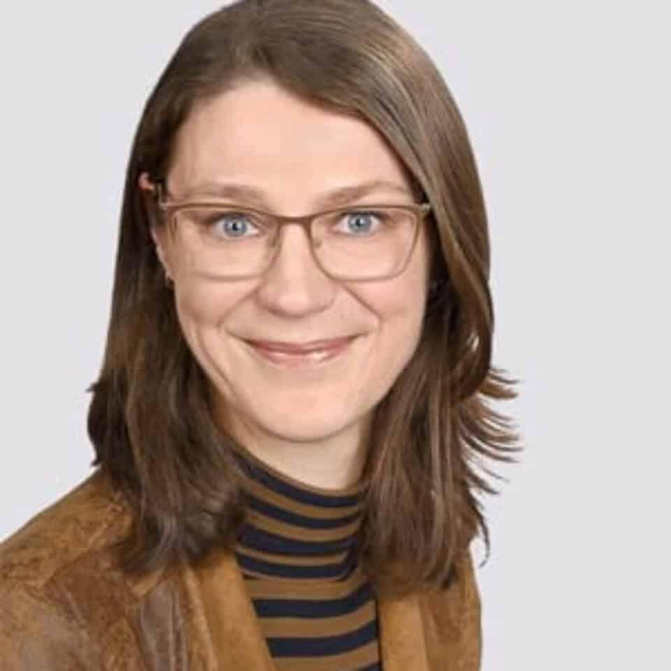 viterma Mitarbeiterin Martina Demelbauer