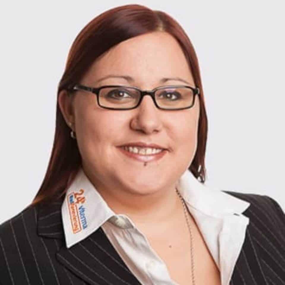 viterma Mitarbeiter Jenny Koltschik
