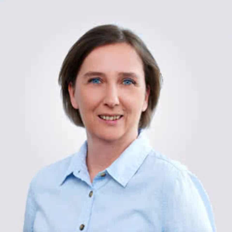 viterma Mitarbeiterin Karin Fitz