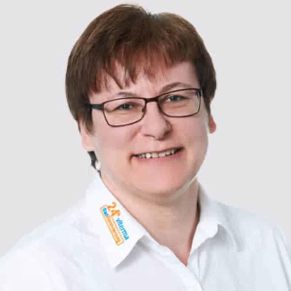 viterma Mitarbeiter Ulrike Hubmayer