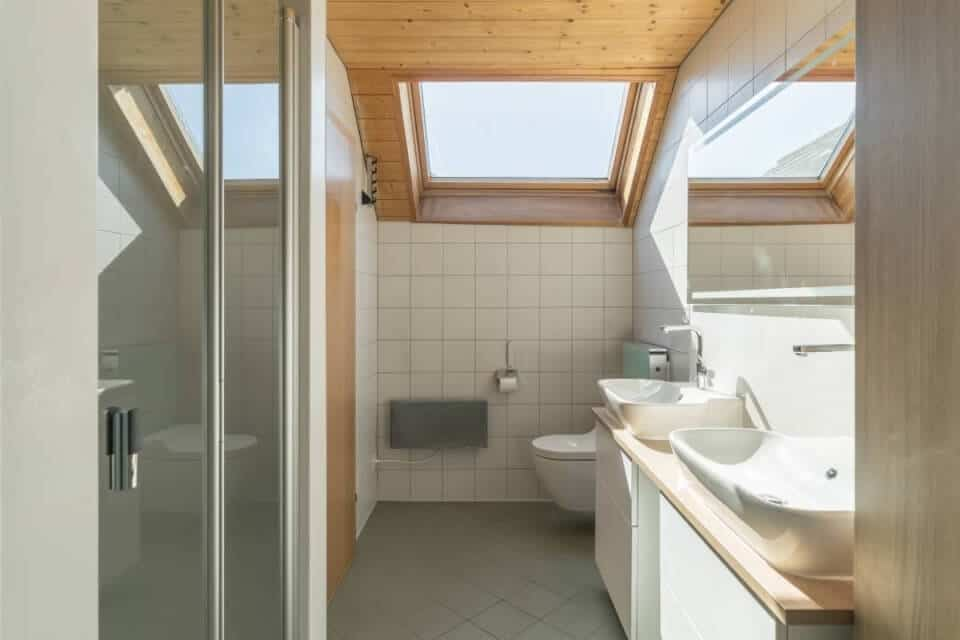Ein modernes Badezimmer gestalten – Trends für Ihr Bad