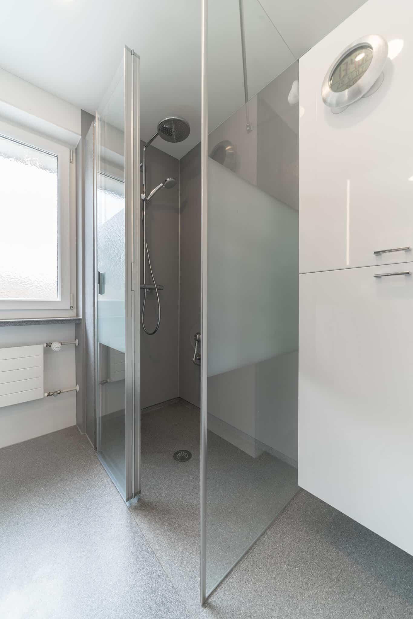 Das seniorengerechte Bad gibt Ihnen Sicherheit