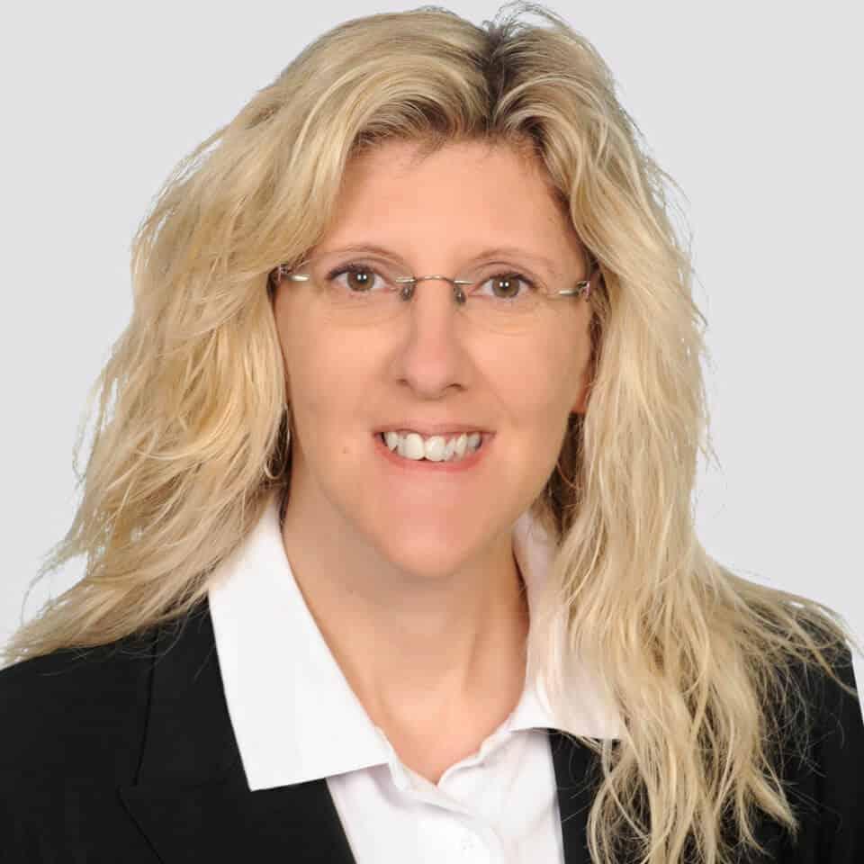 Viterma Mitarbeiterin Birgit Wildeis