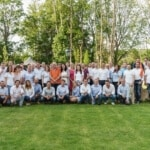 viterma Partnertagung Mauerbach Gruppenfoto
