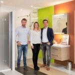 viterma HFW Plusbad GmbH Team