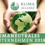 viterma Klimaneutrales Unternehmen Logo