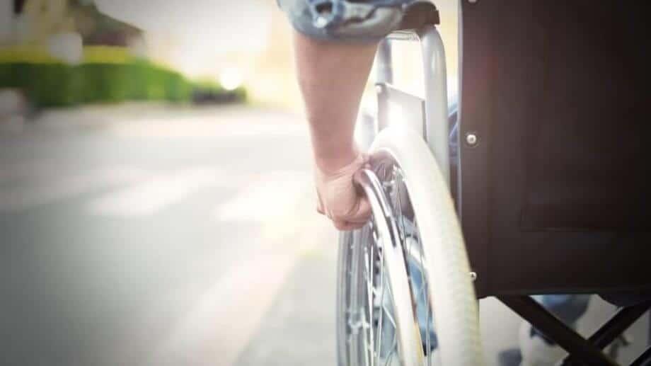 Behindertengerechte Dusche – mehr Komfort im Alltag