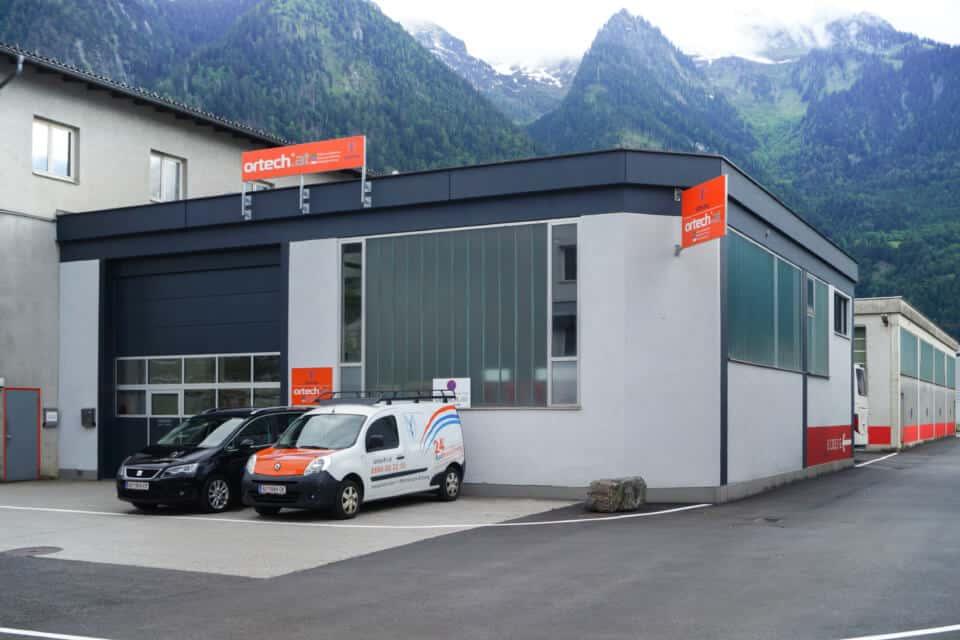 viterma Fachbetrieb ortech Installationen GmbH