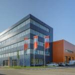 Viterma Firmenzentrale Thal