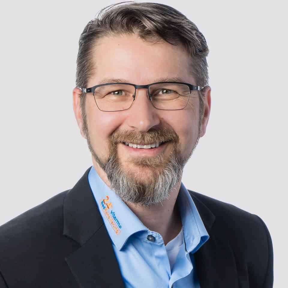 viterma Mitarbeiter Christoph Lind