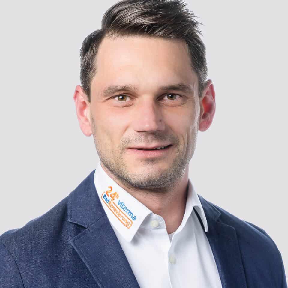 viterma Partner Darko Tomasevic