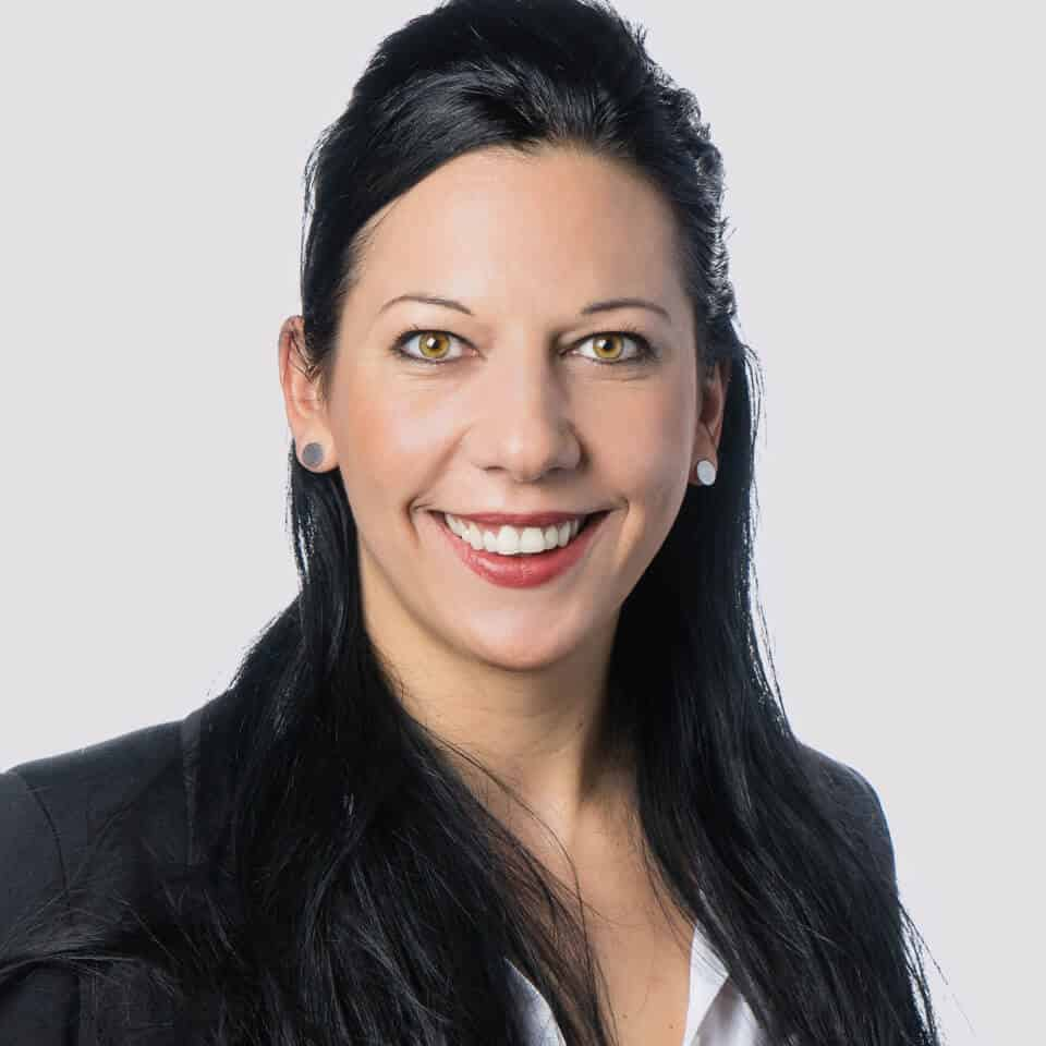 viterma Partnerin Eva Geist