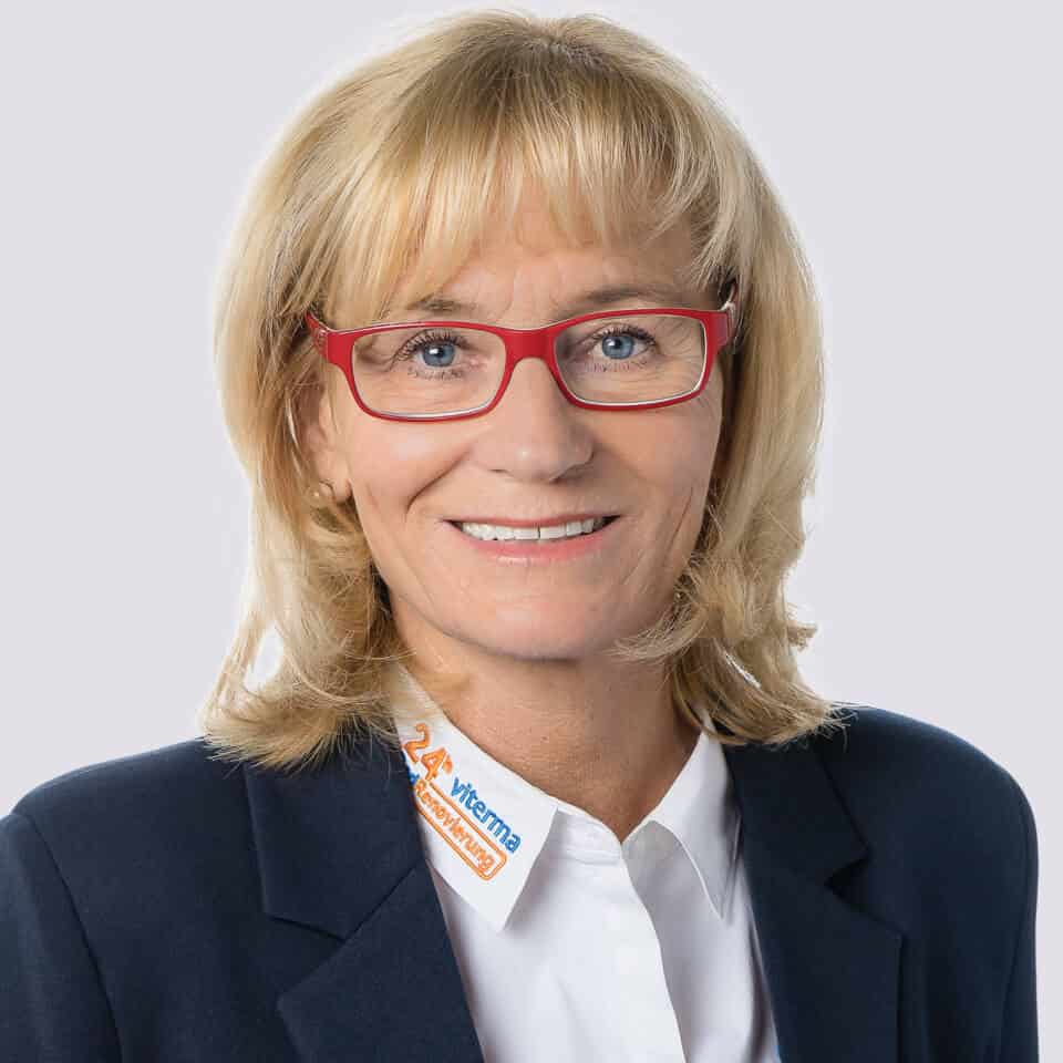 viterma Partnerin Karin Scholz