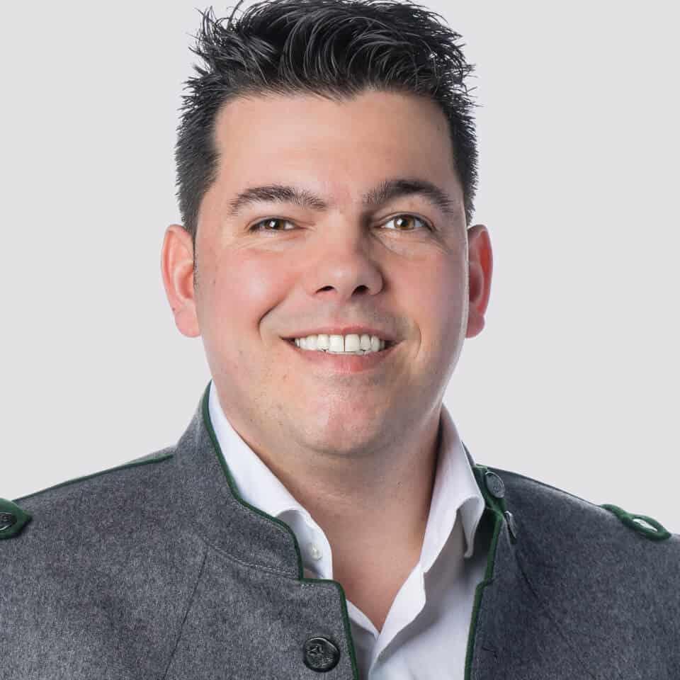 viterma Partner Michael Geist