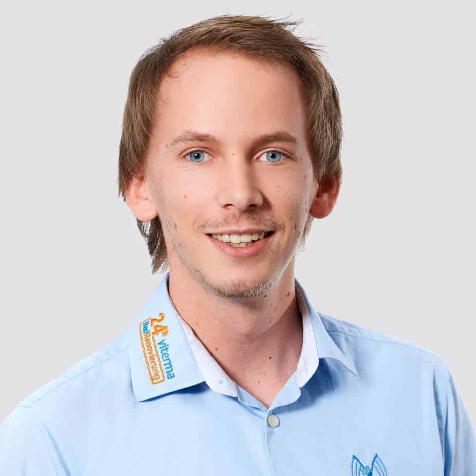 viterma Mitarbeiter Michael König