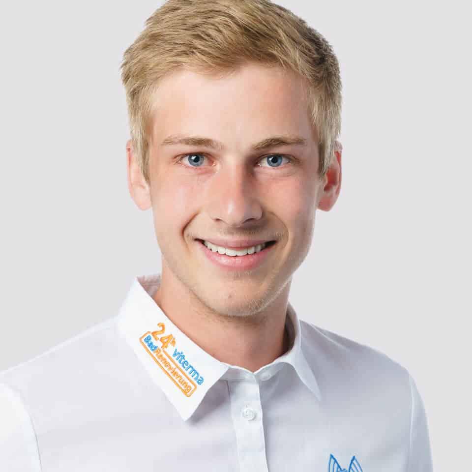 viterma Mitarbeiter Ramon Germann