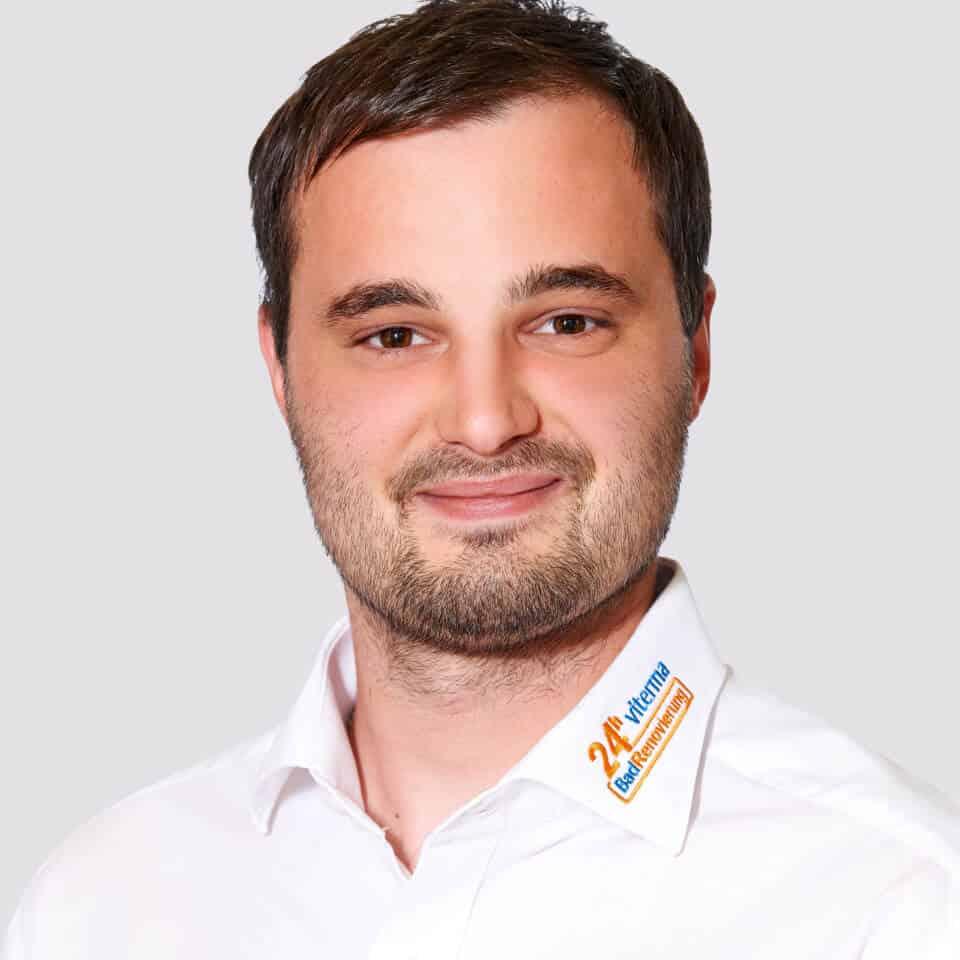viterma Mitarbeiter Ranko Kanlic