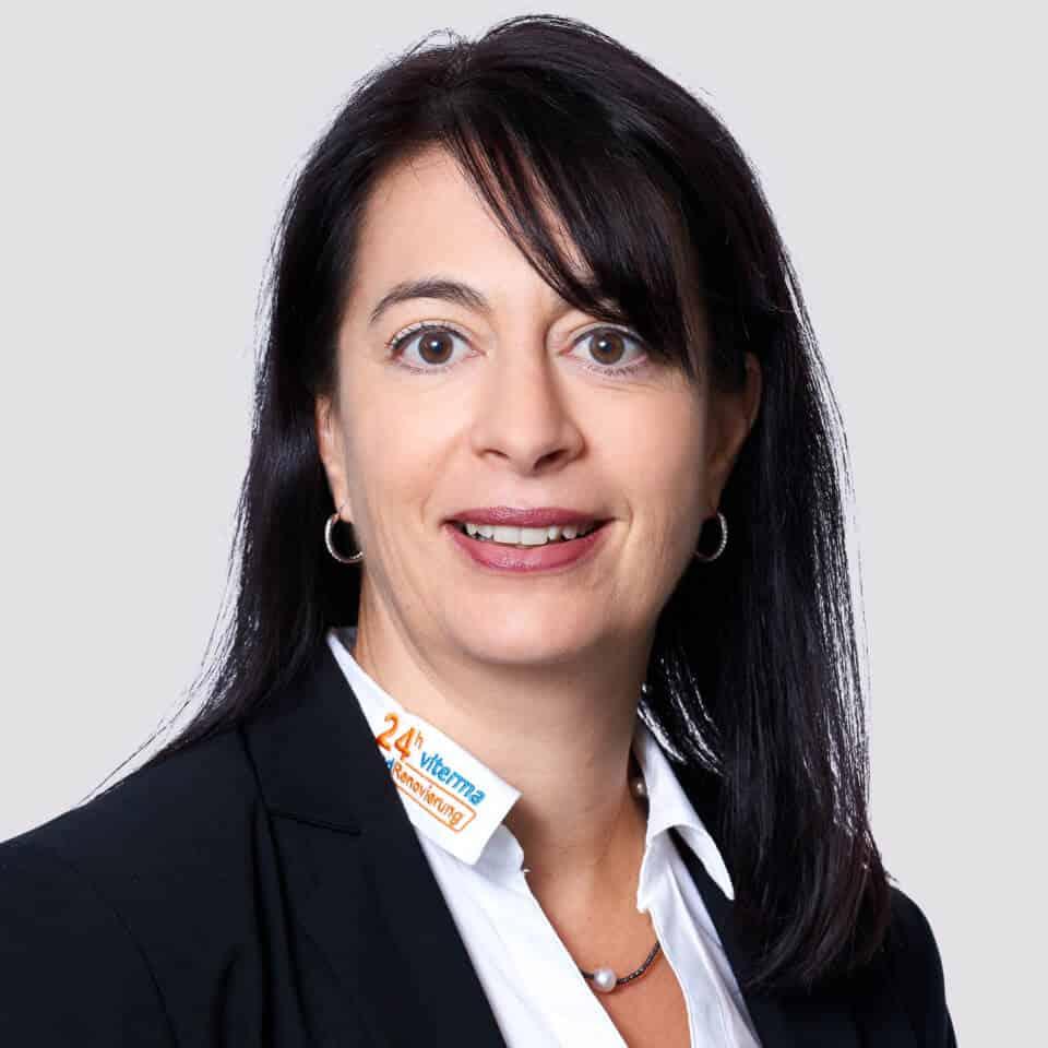 viterma Mitarbeiter Raquel Bindel