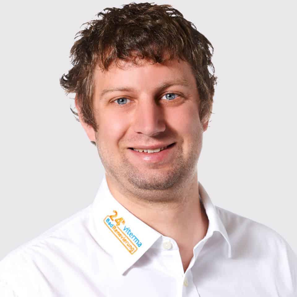 viterma Mitarbeiter Stephan Blaukowitsch