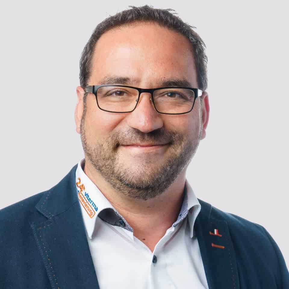 viterma Partner Thomas Jappel
