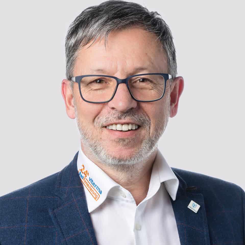 viterma Partner Wolfgang Rousil