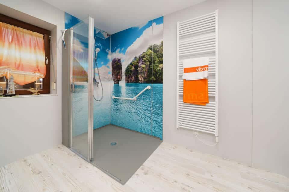 viterma Hotelbadsanierung Beispiel