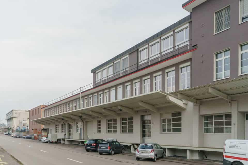 viterma Colartec Produktions AG