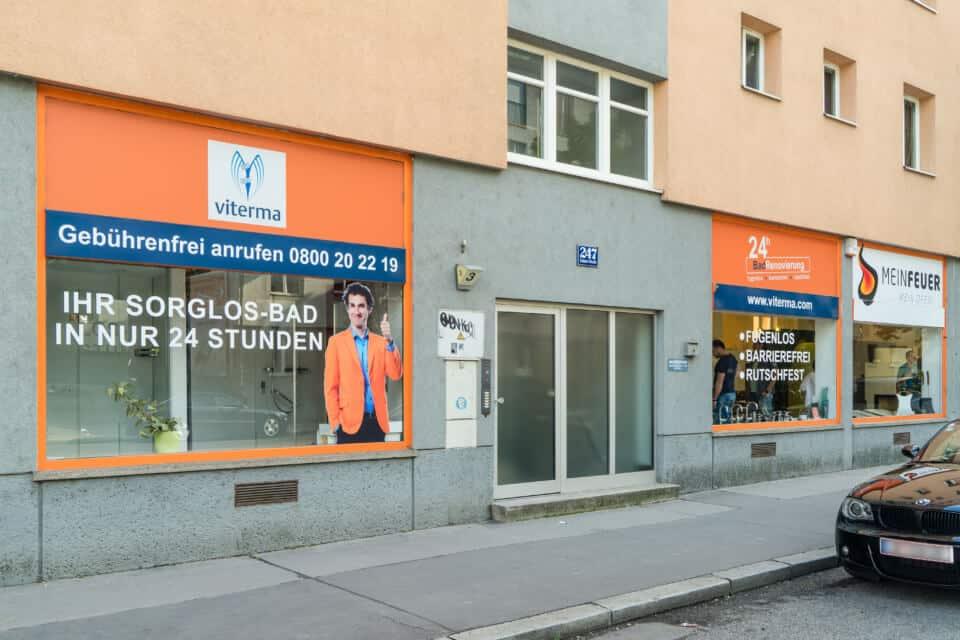 viterma Fachbetrieb Koltschik GmbH