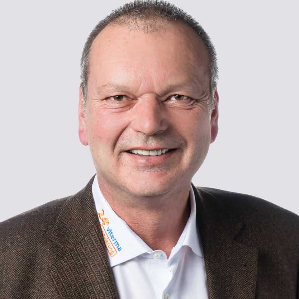 viterma Bernhard Mayrhofer