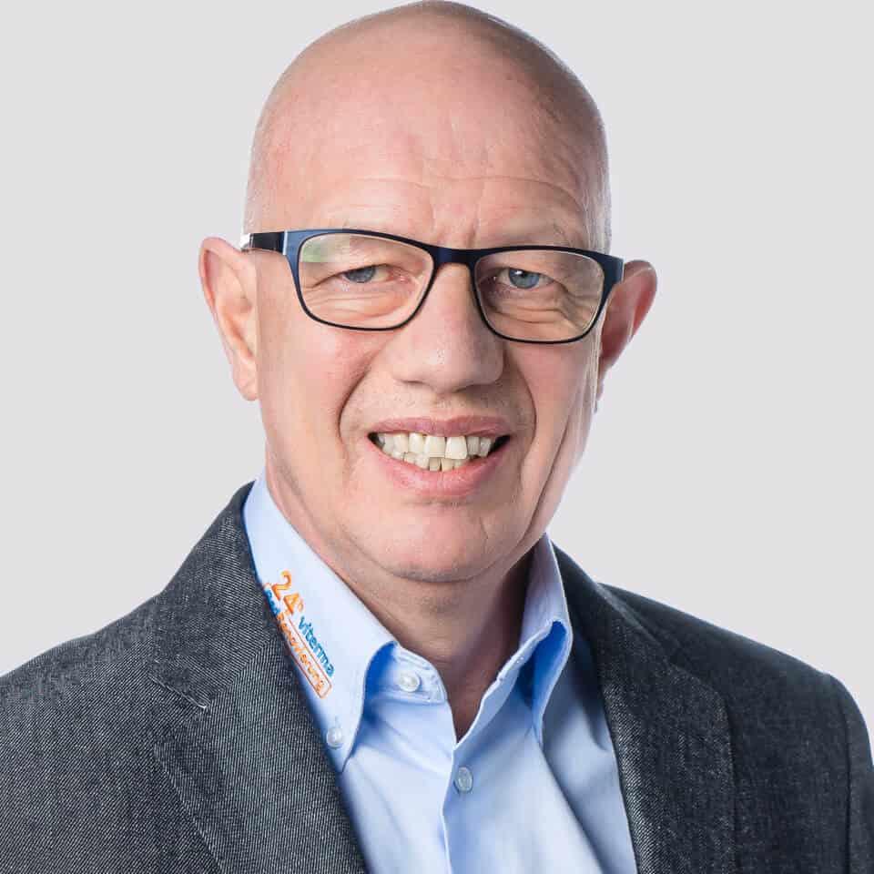 viterma Partner Ingo Billen