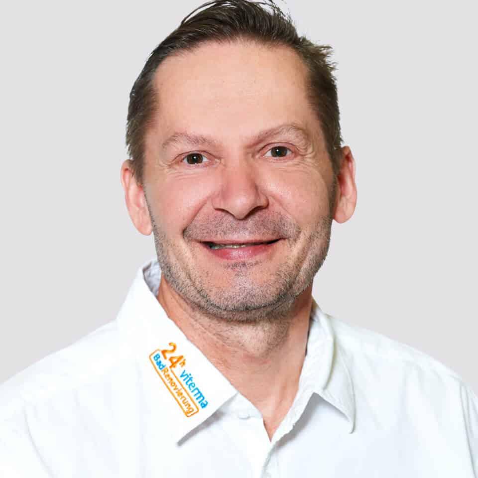 viterma Mitarbeiter Miroslav Bosina