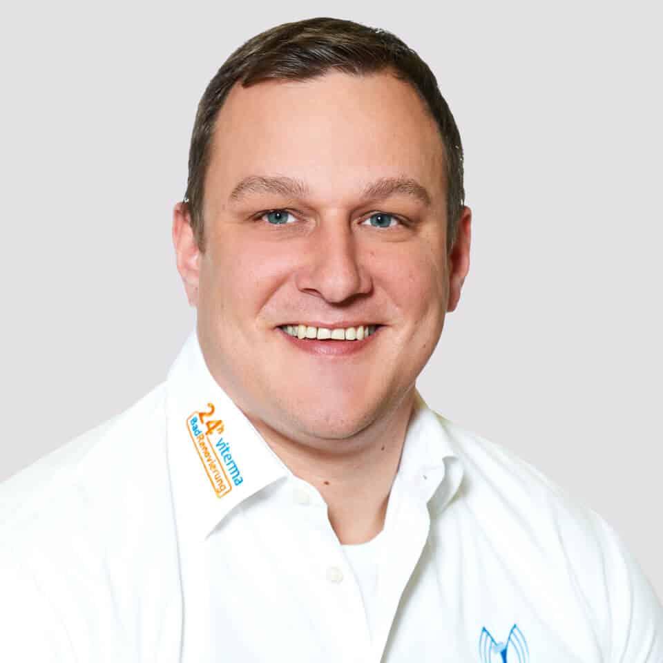 viterma Mitarbeiter Nico Hartmann