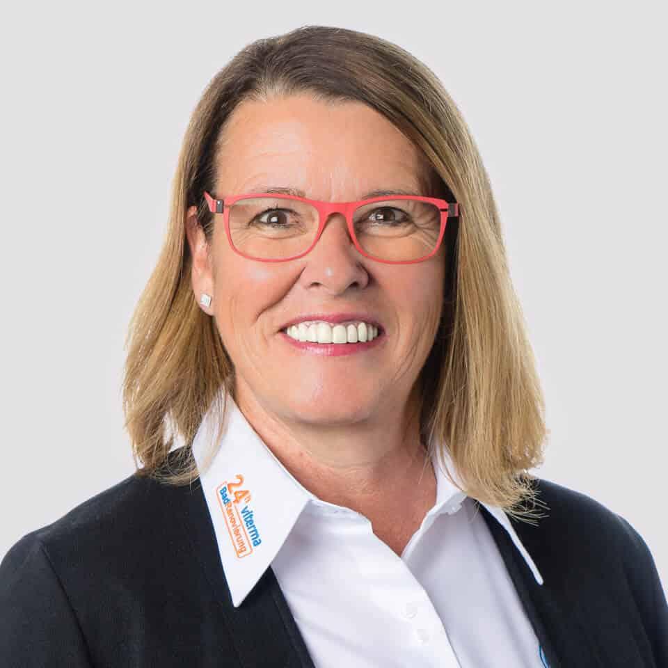 viterma Partnerin Siegrid Meggle