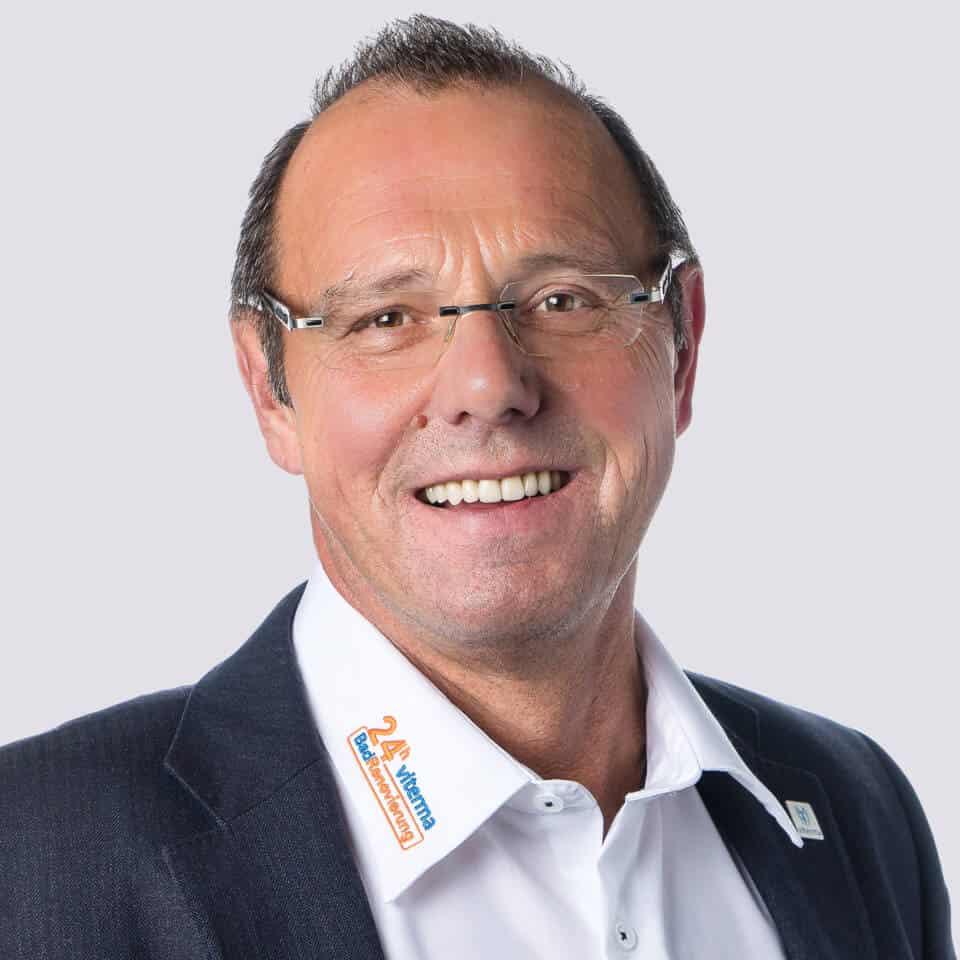 viterma Partner Stefan Meggle