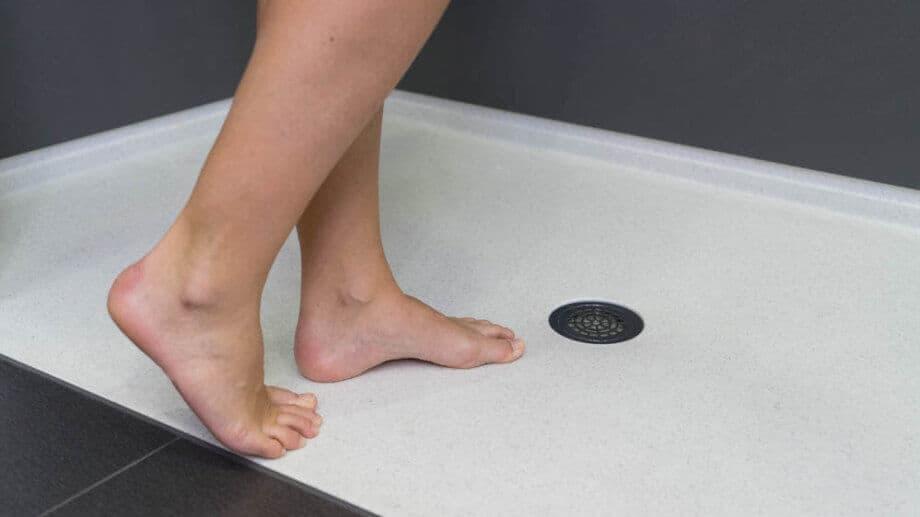 Viterma Badsanierung Sturzprävention im Bad