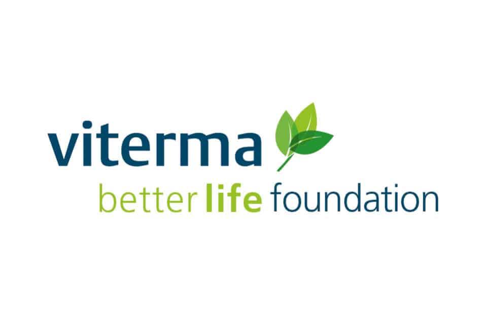 viterma Better Life Foundation Logo