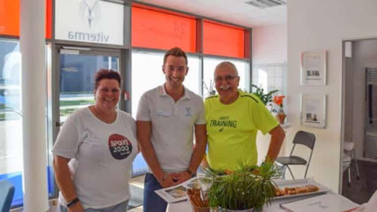 Hausmesse bei viterma BB-Badsanierung GmbH