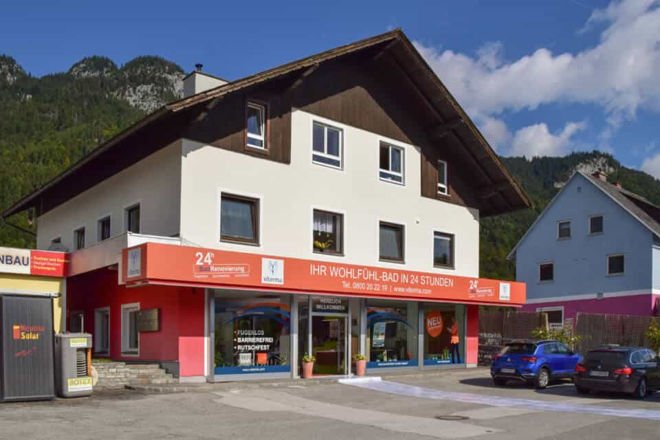 viterma Fachbetrieb hmh Haustechnik GmbH