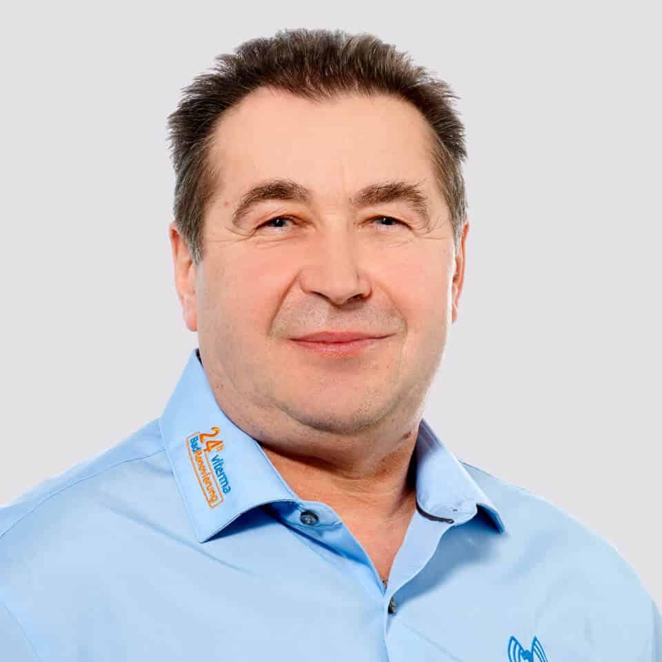 viterma Mitarbeiter Garus Zbigniew