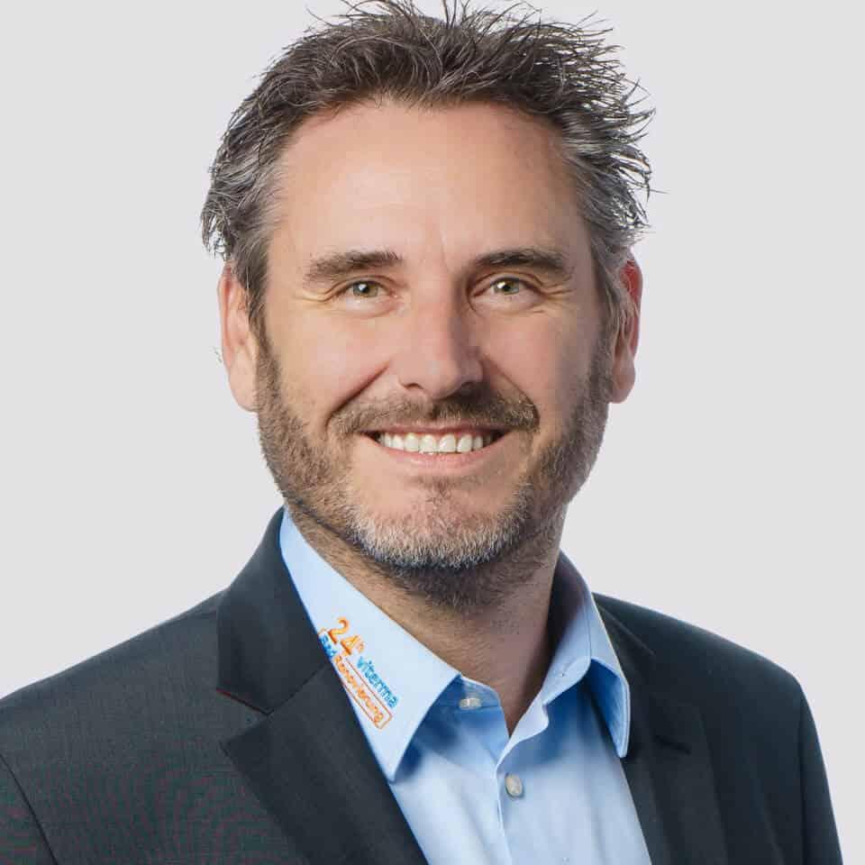 viterma Mitarbeiter Michael Gerencer