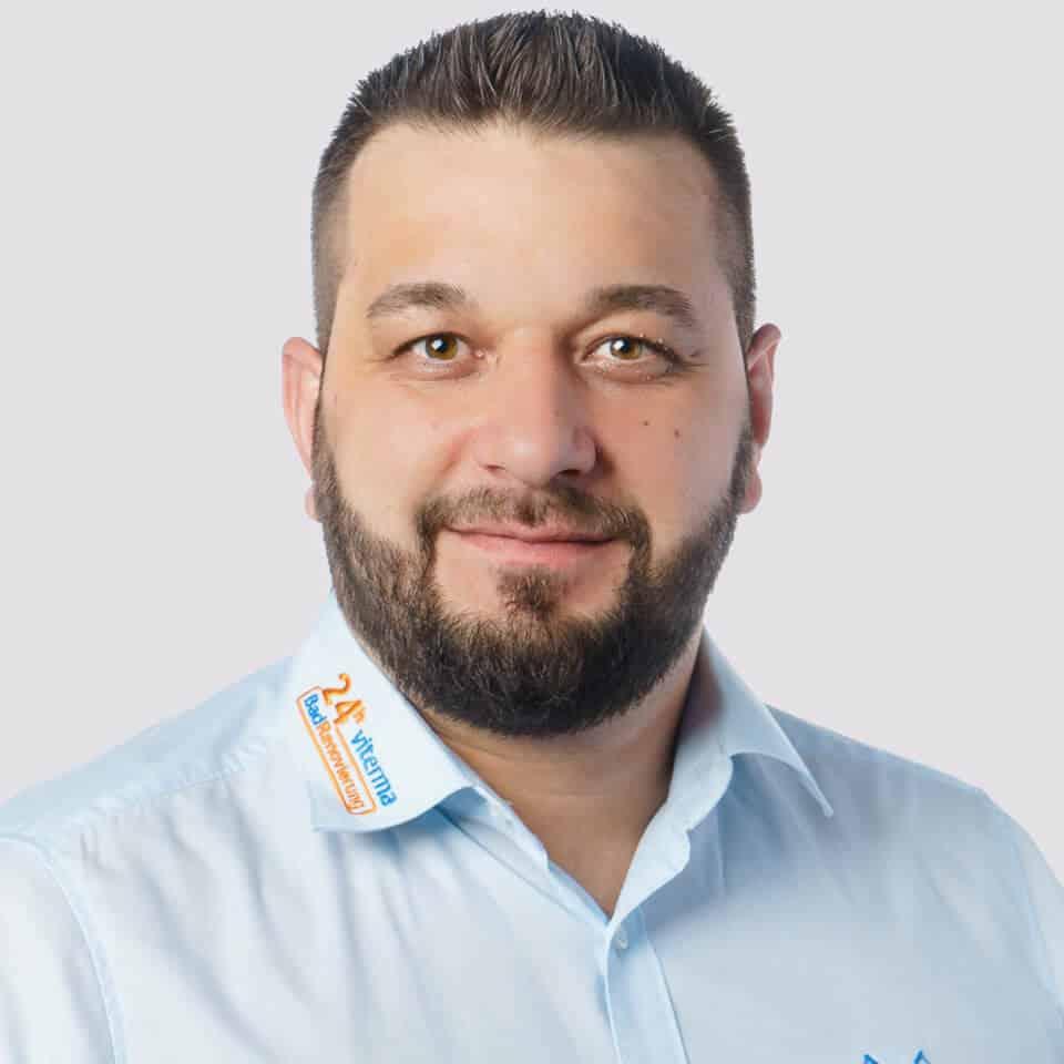 viterma Mitarbeiter Mirnes Hojnic