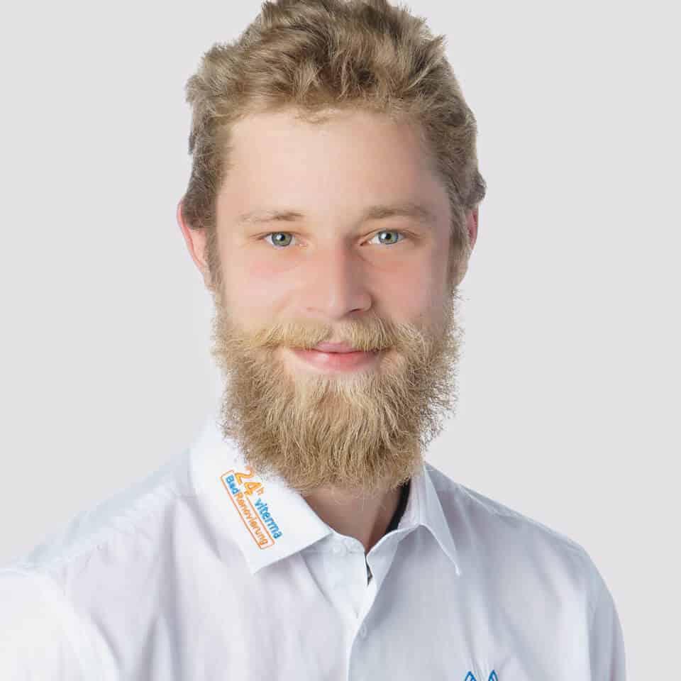 viterma Mitarbeiter Thomas Kistl