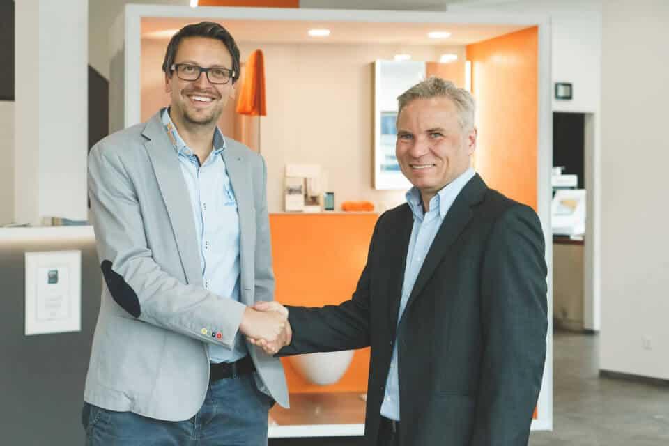 viterma expandiert nach München