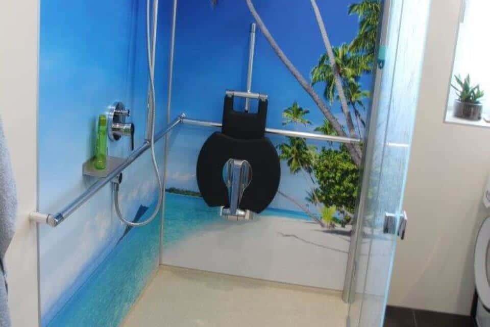 Die ebenerdige Dusche: Mehr Raumgewinn im Badezimmer - viterma